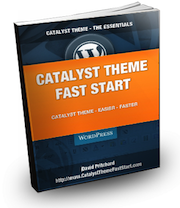 Catalyst Theme Fast Start